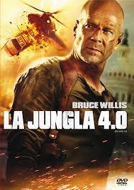 La jungla 4.0 (La jungla de cristal 4) (Duro de matar 4)