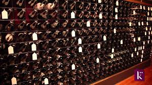 automatic wine cellar youtube