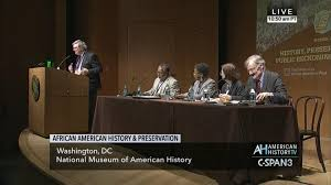 african american history preservation may 21 2016 c span org