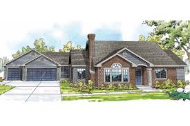 Ranch House Plan by Ranch House Plans Ardella 30 785 Associated Designs