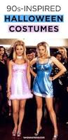 90s inspired halloween costume ideas you u0027ll love reunion
