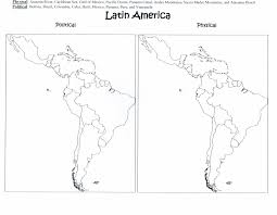 Political Map Of Latin America by Central America Geography Song Youtube Uml Course Wikis Map Quiz