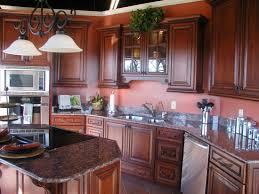 Kitchen Cabinets Mahogany Kitchen Cabinets Mahogany Monsterlune