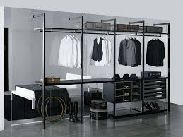 bedroom amazing walk in closet ideas for man cool closets