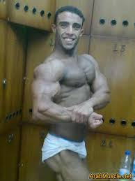 Bodybuilder Mohamed Khaled from Cairo - 003%202%20Mohamed%20Khaled