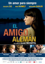 The German Friend (2012) El amigo alemán