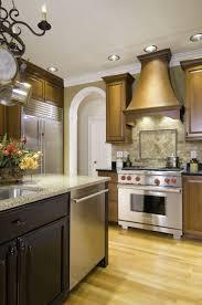 Marble Top Kitchen Islands by Kitchen Wonderful Dark Brown Wood Stainless Luxury Design