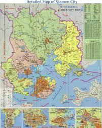 Fuzhou China Map by Fujian Travel Maps Map Of Fujian China