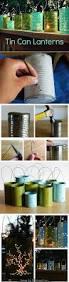 Halloween Tin Can Crafts Best 25 Tin Can Decorations Ideas On Pinterest Tin Can Art Tin