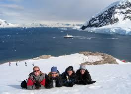 small ships cruise antarctica Cool Antarctica