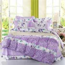 Purple Bed Sets by Online Get Cheap Purple Bedroom Set Aliexpress Com Alibaba Group