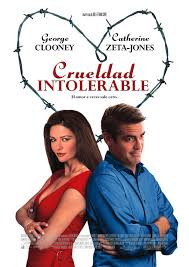 Crueldad intolerable (2003)