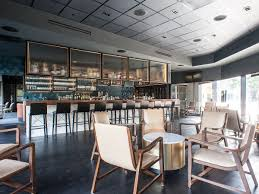 Nick Lee Architecture by La U0027s Hottest Power Lunch Spots Fall 2016