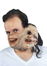 halloween mask costumes twosome gruesome masks