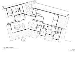 river bank house montana by balance associates architects