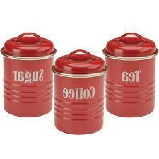 kitchen canister sets vintage learntutors us