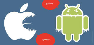 Android Unggul 68 Persen, Sedangkan iPhone 17 Persen