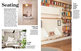 Design Bloggers At Home Pdf Gestalten Small Homes Grand Living