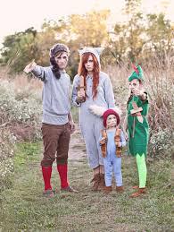 Bunny Halloween Costumes Kids 20 Halloween Costume Ideas U2013 Beautiful Mess