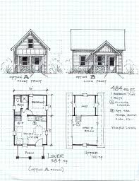 Simple 4 Bedroom Floor Plans Free Small Cabin Plans That Will Knock Your Socks Off