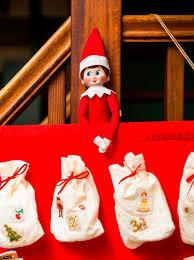 Elf on a Shelf The Sun