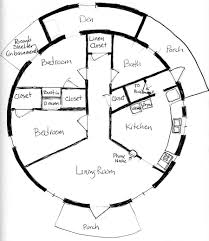 house plans round home design uk best round houses designs home