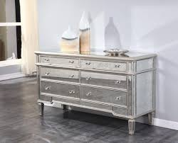 sideboards astounding mirrored buffet cabinet elegant