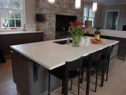 kitchen natural stone wall grey kitchen islands glass window