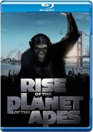 El Planeta de los Simios (R)Evolución [BD25]