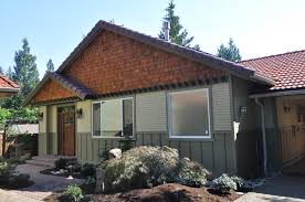 Craftsman House Remodel Rich Design Group Llc Seattle Certified Building Designer