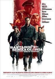 Bastardos Inglórios – HD 720p