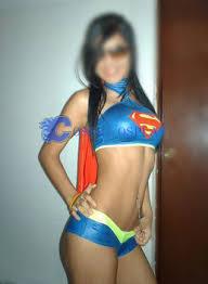 Supergirl Halloween Costume Supergirl Halloween Costumes Women Blue