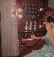 the telephone in queensland queensland historical atlas