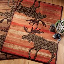 Log Cabin Area Rugs by Ski Lodge Area Rugs Cabin And Lodge
