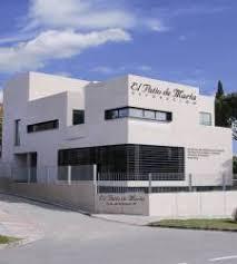 El Patio de Marta: nuevo centro de exposición en Madrid - elpatiodemarta