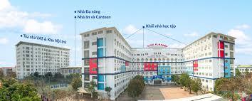 Vietnam-Australia School, Hanoi
