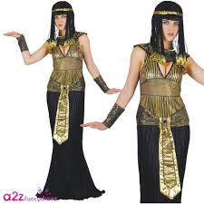 cleopatra halloween costume egyptian king pharaoh queen the nile ladies cleopatra fancy