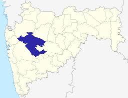 Distrito de Ahmednagar