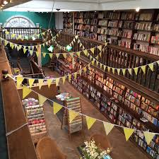 about us daunt books
