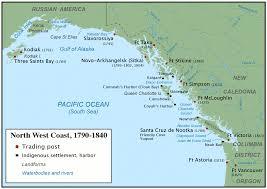 maritime fur trade wikipedia