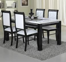 best white and black dining room sets pictures rugoingmyway us