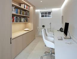 stimulating modern home office designs that will boost your motivation