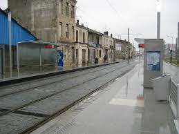 Station Rue Achard