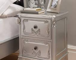 table modern nightstand white nightstand design cube bedside