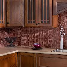 Backsplash Tile For Kitchen Peel And Stick Kitchen Fasade Wall Panels Metal Backsplash Fasade Backsplash