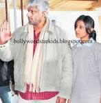Kids Of Bollywood Stars: Vikram Bhatt's Daughter Krishna Debuts in
