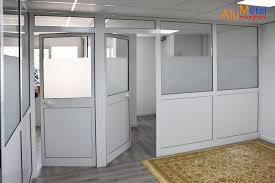 claustra bureau amovible séparations de bureau u2013 alumetal mezghani