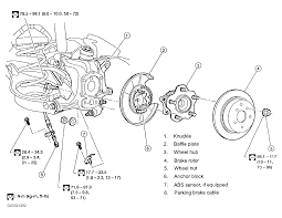 nissan altima jerks while driving hub assembly how to replace a rear hub assembly on a 2004 nissan