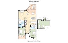 Earth Contact House Plans Club Wyndham Wyndham Ocean Ridge