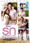 เผยรายได้หนังไทย ไตรมาสแรกปี 2555